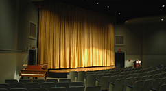 George Eastman House museum - Dryden theatre