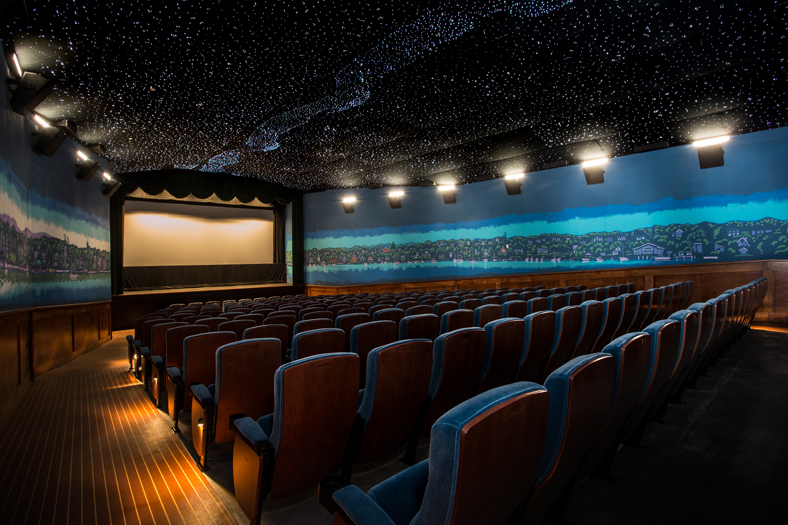 Digital Cinema Hd Video And Film Projection Design And