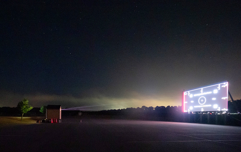 Digital Cinema Hd Video And Film Projection Design And Installations For Movie Theaters Boston Light And Sound Portfolio