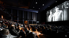 TCM Film Festival - The Egyptian Theatre