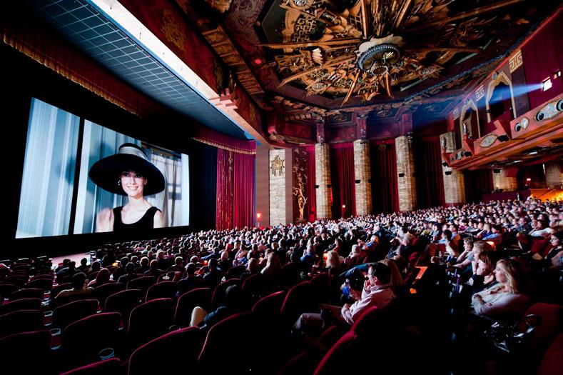 premier movie theater