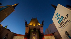 TCL Chinese Theatre, TCM Classic Film Festival