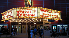 Traverse City Film Festival - State Theatre