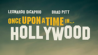 Once Upon a Time in Hollywood World Premiere