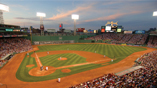 Fenway Park and the Boston Red Sox