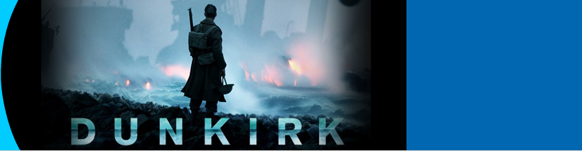 Dunkirk 70mm World Premiere :: North America