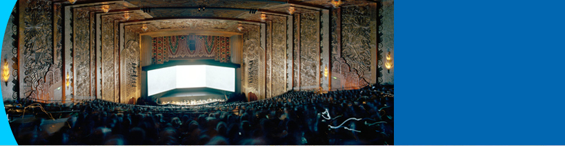 """Napoleon"" screening, Paramount Theatre"