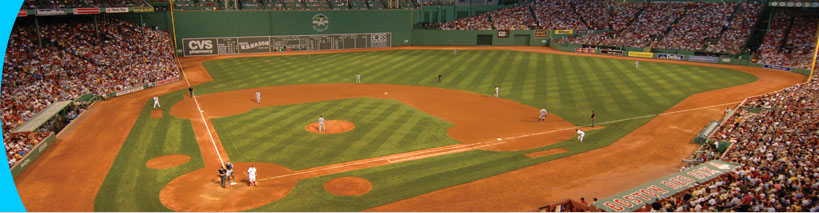 Fenway Park :: Boston, MA